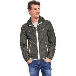 Textiel Heren Jacks / Blazers Gaudi 011BU35007 Grijs