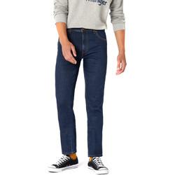 Textiel Heren Jeans Wrangler W12S8311U Bleu