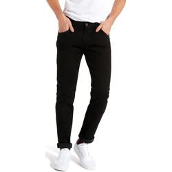 Textiel Heren Skinny jeans Wrangler W14XHP19A Zwart