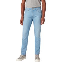Textiel Heren Jeans Wrangler W18SQ1159 Blauw