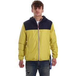Textiel Heren Jacks / Blazers Invicta 4431682/U Vert