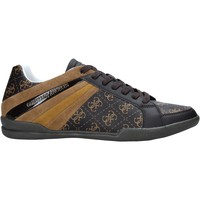 Schoenen Heren Lage sneakers Guess FM6MAR FAL12 Bruin