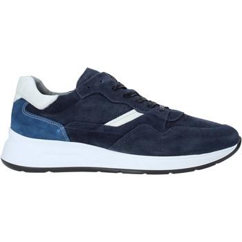 Schoenen Heren Lage sneakers Nero Giardini E001491U Bleu