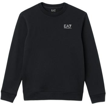 Textiel Heren Sweaters / Sweatshirts Ea7 Emporio Armani 8NPM52 PJ05Z Blauw