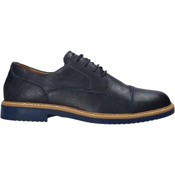 Schoenen Heren Derby IgI&CO 5103200 Blauw