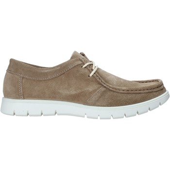 Schoenen Heren Bootschoenen IgI&CO 5115511 Bleu