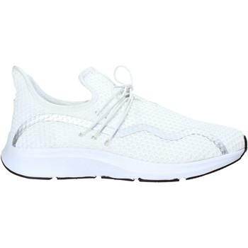 Schoenen Heren Lage sneakers Rocco Barocco N19.1 Blanc
