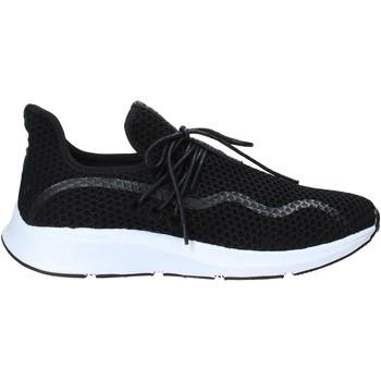 Schoenen Heren Lage sneakers Rocco Barocco N19.3 Noir