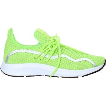 Schoenen Heren Lage sneakers Rocco Barocco N19 Vert