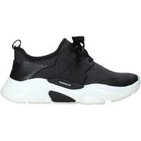 Schoenen Heren Lage sneakers Rocco Barocco N17.3 Noir