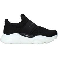 Schoenen Heren Sneakers Rocco Barocco N18 Noir