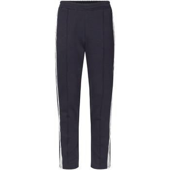 Textiel Dames Trainingsbroeken Tommy Hilfiger WW0WW26679 Bleu