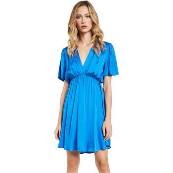 Textiel Dames Korte jurken Gaudi 011FD15061 Blauw