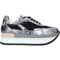 Schoenen Dames Sneakers Grace Shoes 331033 Wit