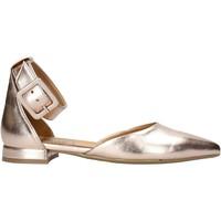 Schoenen Dames Ballerina's Grace Shoes 521T021 Roze