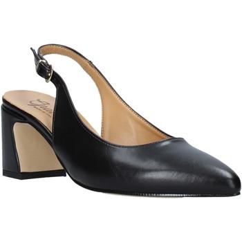 Schoenen Dames pumps Grace Shoes 774K016 Zwart
