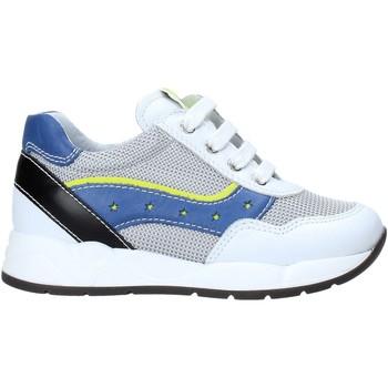 Schoenen Kinderen Lage sneakers Nero Giardini E023820M Blanc