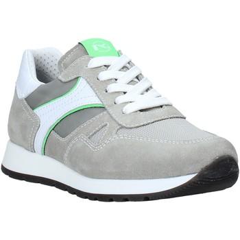 Schoenen Kinderen Lage sneakers Nero Giardini E033800M Gris