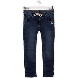 Textiel Kinderen Skinny jeans Losan 013-6021AL Blauw