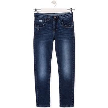 Textiel Kinderen Skinny jeans Losan 013-9010AL Blauw