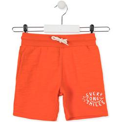 Textiel Kinderen Zwembroeken/ Zwemshorts Losan 015-6016AL Oranje
