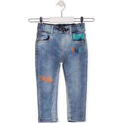 Textiel Kinderen Skinny jeans Losan 015-6022AL Blauw