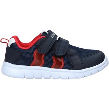 Schoenen Kinderen Lage sneakers Lumberjack SB55112 001 M67 Bleu