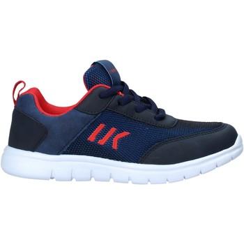 Schoenen Kinderen Lage sneakers Lumberjack SB55112 003 M67 Bleu