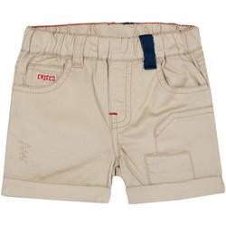 Textiel Kinderen Korte broeken / Bermuda's Chicco 09052833000000 Gris
