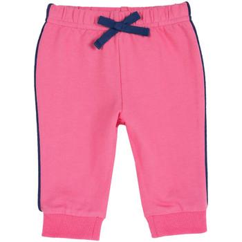 Textiel Kinderen Trainingsbroeken Chicco 09008148000000 Rose
