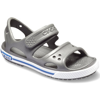 Schoenen Kinderen Sandalen / Open schoenen Crocs 14854 Grijs