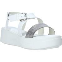 Schoenen Dames Sandalen / Open schoenen Impronte IL01524A Wit