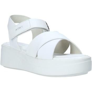 Schoenen Dames Sandalen / Open schoenen Impronte IL01526A Wit