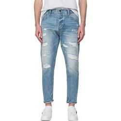 Textiel Heren Skinny jeans Antony Morato MMDT00226 FA700111 Blauw