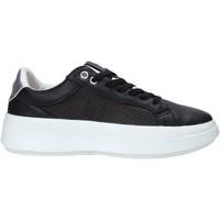 Schoenen Dames Lage sneakers Impronte IL91551A Zwart