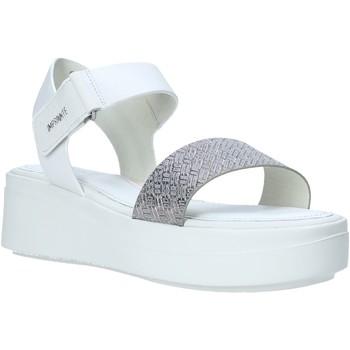 Schoenen Dames Sandalen / Open schoenen Impronte IL01546A Wit