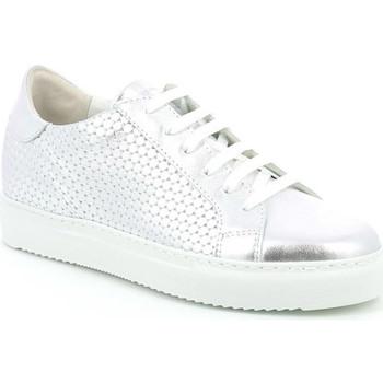 Schoenen Dames Lage sneakers Grunland SC3853 Grijs
