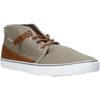 Schoenen Heren Hoge sneakers U.s. Golf S20-SUS112 Beige