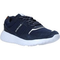 Schoenen Heren Lage sneakers U.s. Golf S20-SUS158 Blauw