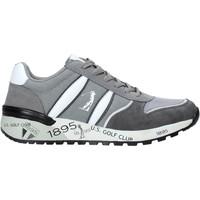 Schoenen Heren Lage sneakers U.s. Golf S20-SUS152 Grijs