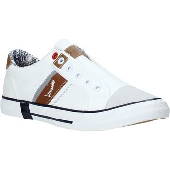 Schoenen Heren Lage sneakers U.s. Golf S20-SUS110 Wit