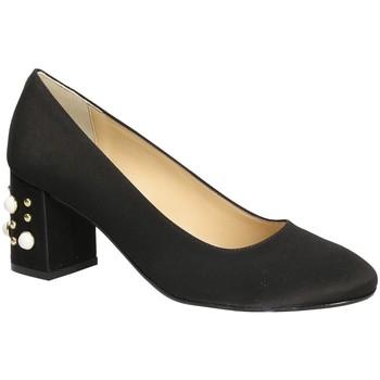 Schoenen Dames pumps Grace Shoes 1532 Zwart