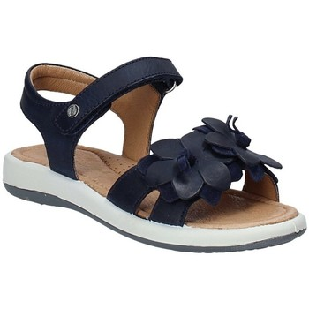 Schoenen Kinderen Sandalen / Open schoenen Naturino 0502549-02-0C02 Blauw