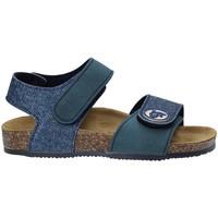 Schoenen Kinderen Sandalen / Open schoenen Valleverde GM1852J Blauw