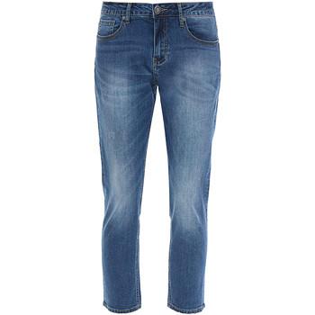 Textiel Dames Skinny jeans Gaudi 811BD26002 Blauw
