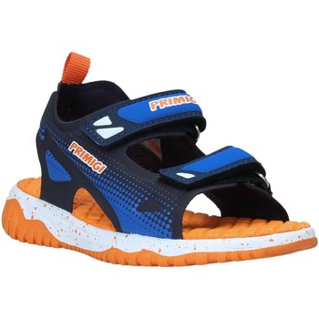 Schoenen Kinderen Outdoorsandalen Primigi 5449933 Blauw