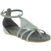 Schoenen Dames Sandalen / Open schoenen 18+ 6108 Grijs