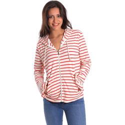 Textiel Dames Sweaters / Sweatshirts Gaudi 811BD64022 Rood