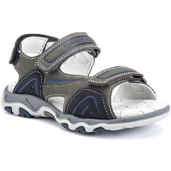 Schoenen Kinderen Sandalen / Open schoenen Lumberjack SB07606 022 S01 Vert