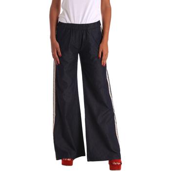 Textiel Dames Bootcut jeans Denny Rose 73DR22004 Blauw